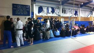 'Dojo' Judo Club in Kendal