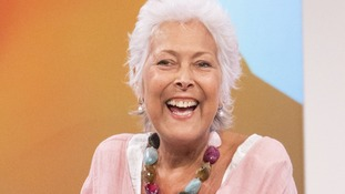 Actress Lynda Bellingham dies aged 66 after cancer battle