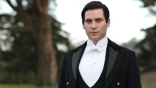 Downton Abbey's Thomas Barrow