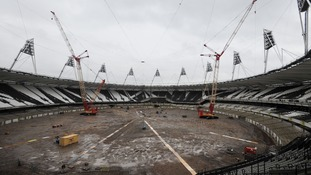 Olympic Stadium cost for West Ham move to rise by £50m
