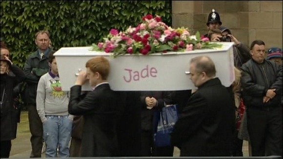 Jade Philpott died aged 10-years-old