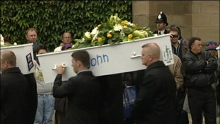 John Philpott died aged 9-years-old
