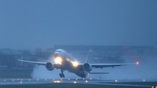 Thousands face flight disruption due to Gonzalo