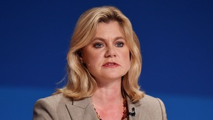 Justine Greening is to visit Sierra Leone.