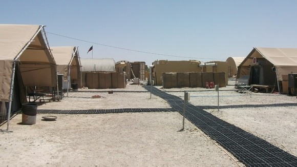 Camp Bastion