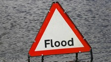 The Environment Agency has issued a number of flood warning for coastal areas and tidal rivers in the Anglia region.