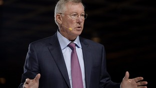 Ferguson says appointing Moyes was a club decision