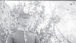 Private Leonard Morley