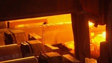 Tata Steel interior