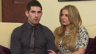 "WATCH: Ched Evans says in home video ""I want a second chance"" and to return to football"