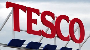 Tesco announces profits overstated by £263 million
