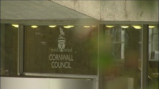 Job losses at Cornwall Council