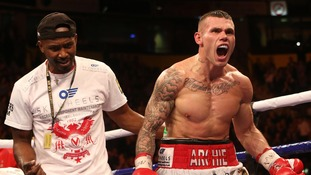 Martin Murray ready for Monte Carlo showdown