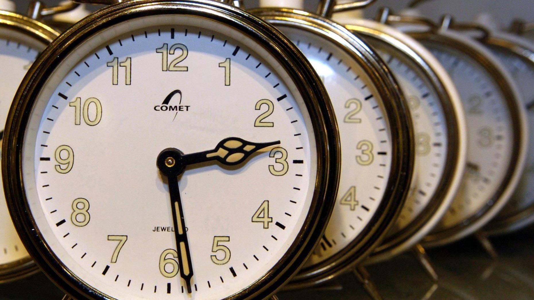 how to catch up sleep debt
