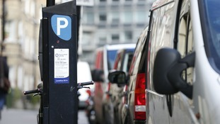 Parking charges in parts of Cumbria