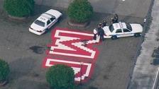 Two dead in US high school shooting