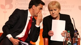Labour figures question Miliband leadership after Lamont exit