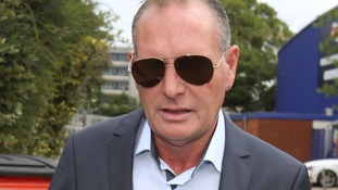 Tottenham 'supporting' Paul Gascoigne following reports of emergency rehab