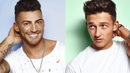 X Factor 2014: Jack and Jake's live show journey