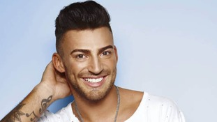 Jake Quickenden from Scunthorpe