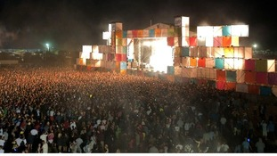 Global Gathering festival will be on a 'break' in 2015