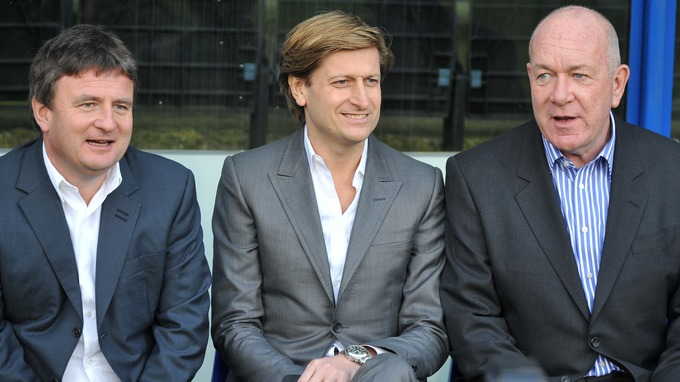 steve parish owner crystal palace