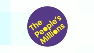 The People's Millions  is back.