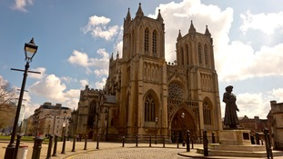 Bristol Cathedral will be able to replace its boilers