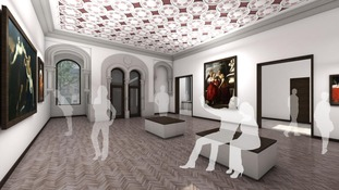 Auckland Castle targets Spanish masters for new Durham gallery.
