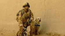 Lance Corporal Kenneth Rowe is one of 41 who died from our region
