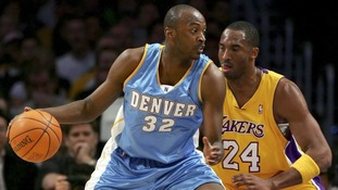 Cheshire Phoenix to unveil former NBA star