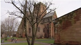 Carlisle Cathedral celebrate 400th anniversary for Bishop