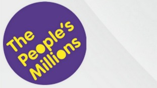 People's Millions logo