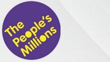 People's Millions logo