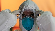 The Disasters Emergency Committee is launching an appeal over the Ebola crisis