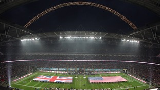 Wembley NFL franchise 'worth £102m a year'