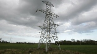 Somerset pylon campaign