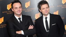 Ant and Dec are to be the new hosts of the 2015 Brit Awards.