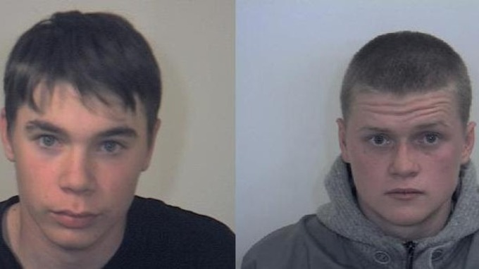 Kyle Nelson, 16, and Luke Eliot, 19, were last seen at their - stream_img
