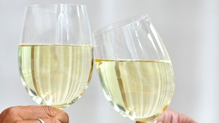 The Royal Society for Public Health says drinks manufacturers should display calorie information on alcohol