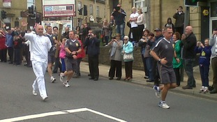 Torch in Brighouse