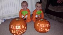 Viewer's pumpkin picture
