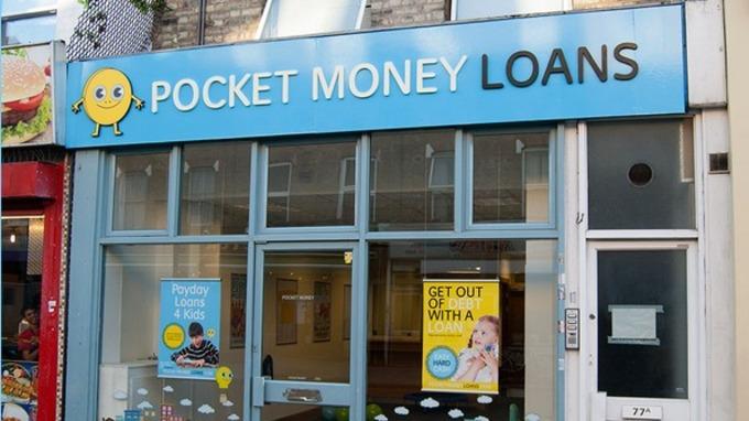 Bad credit rating loans image 7