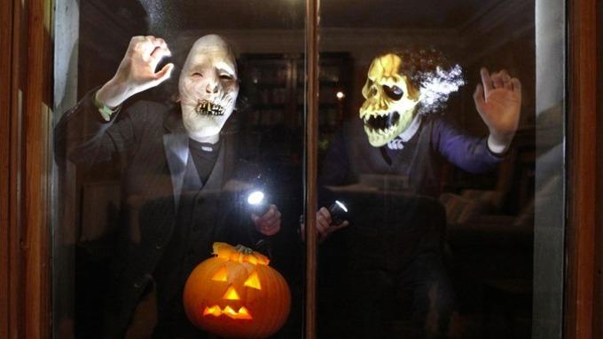 What is Halloween?   Calendar - ITV News