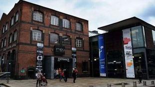 Manchester's Museim