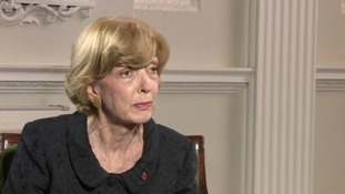Fiona Woolf quits as head of Westminster abuse inquiry