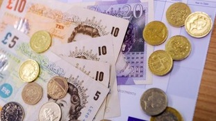 Nearly 900,000 people in the Midlands earn less than the living wage