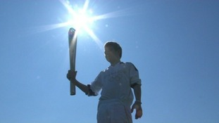 The Olympic Torch Relay will be carried through scores of villages, towns and cities in the Midlands