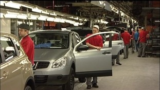Nissan has produced the Qashqai on Wearside since 2006