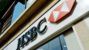 HSBC puts aside £236m to cover forex investigation.